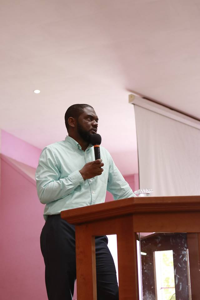 7 Keys To Breaking The Spirit of Stagnation – Minister Kevin
